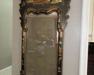 Fabulous Oriental Mirror