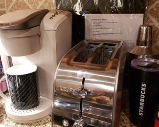 Keurig Toaster