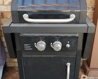 Master Forge Grill