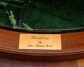 """Breakers"" by Star Liana York"