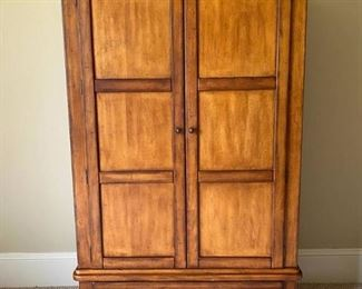 Woolrich Furniture Clothing Armoire