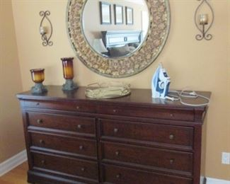 Ethan Allen Bedroom Suites ~ Mirrors and more