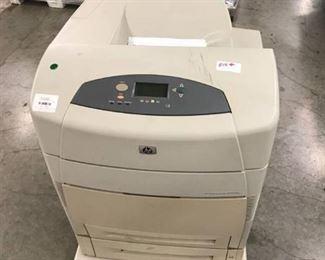 HP COLOR LASERJET 5550  (18097-1179902)