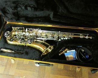Liberty by Selmer Saxophone