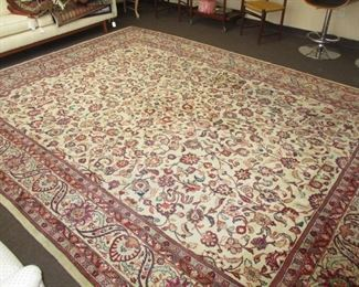 Beautiful Persian Style Rug Reduced to $250.00!!!!!