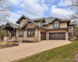 Naperville Estate Sale Home
