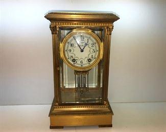 19th C Seth Thomas Mantle Clock