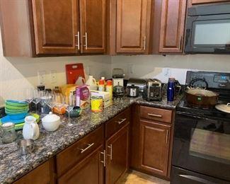 Kitchen item's