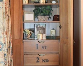 Paula Deen Down Home Utility Cabinet
