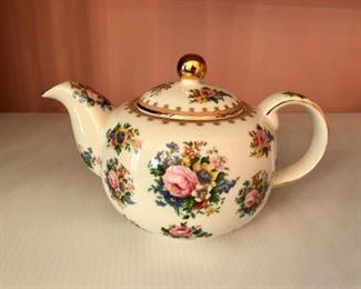 Royal Albert teapot