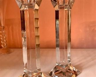 Villeroy & Boch Candle Holders