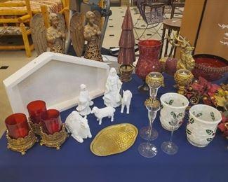 Nativity Sets...