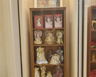 Angel topper collection - including Lenox!