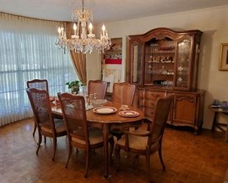 """Vintage, Quality Furniture in beautiful hardwoods by """"White Furniture"""""""