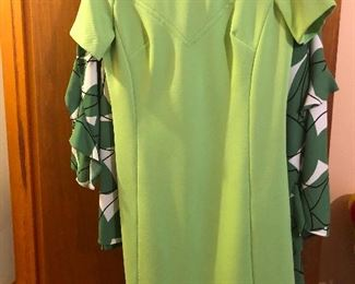 I call these cool stewardess dresses