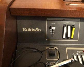 a Baldwin brother