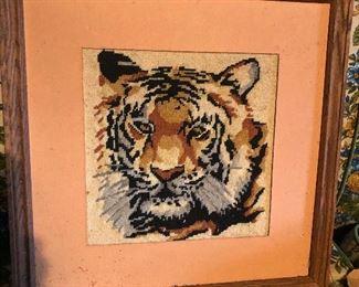 Tiger King survivor