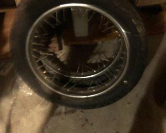 Wheels of torture