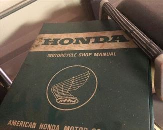 look a manual