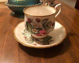 prretty teacup