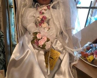 hesitant bride
