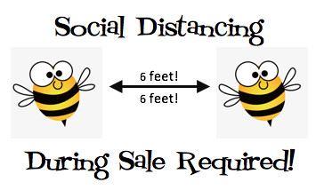 social distance yo'self