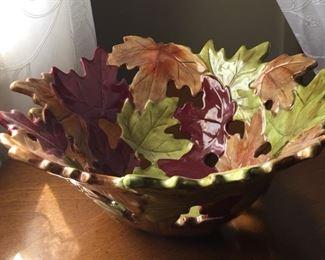 Beautiful Fall Dish!
