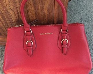 dana buckman purse.