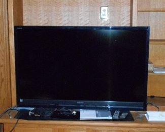Sony Flat Screen TV