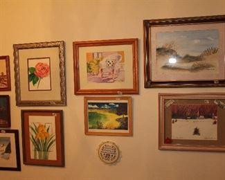 Evelyn Trindle Art