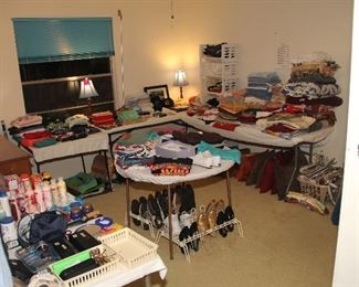 Overview of Linens, Clothing, Personal Care