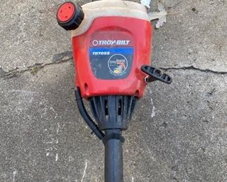 Troy Bilt Trimmer