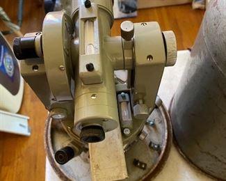 Surveyor Machine