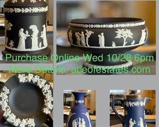 Purchase Online Wed 10/28 6pm More Details: aceofestates.com