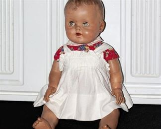 #349/$35 1950s Constance Bannister baby doll