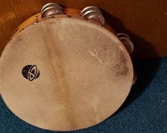 CP Tambourine