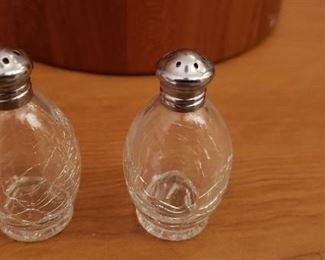 S&P Shakers
