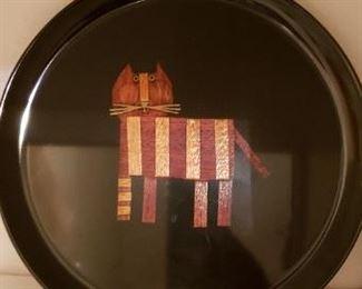 Couroc Plate