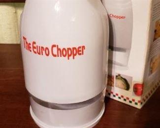 Euro Chopper