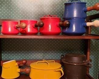 Dansk Cookware