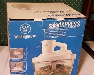 Salad Xpress