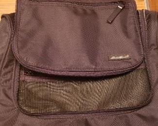 Eddie Bower Travel Bag
