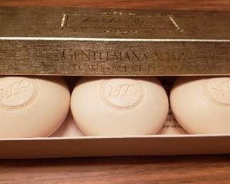 Saks Fifth Avenue Gentleman Soap