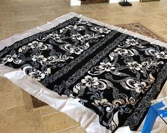 Tongan Bedspread