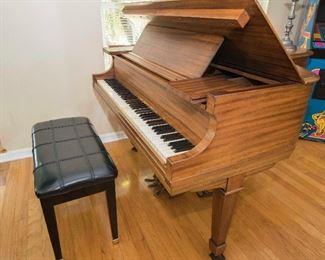 Behning & Son Piano