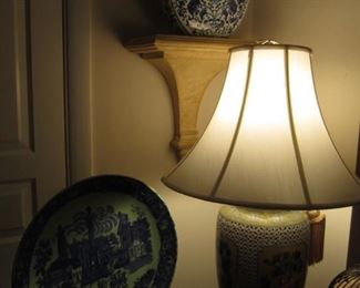 DECOR AND LAMP