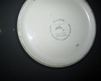 BRAND OF PLATE