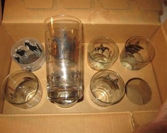 DERBY GLASSES NEW IN BOX