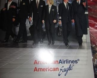AMERICAN AIRLINES IMAGE APPAREL