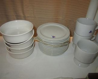 DELTA DISHES